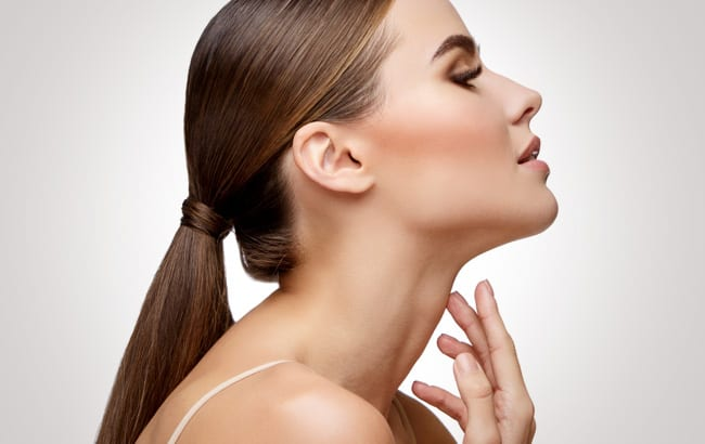 Neck lift Las Vegas
